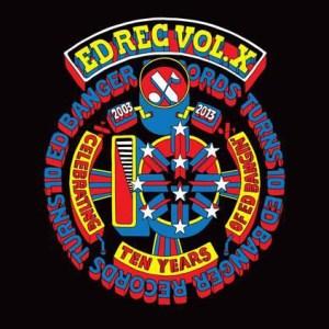 Various Artists - Ed Rec Vol.X