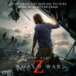 World War Z - Original Score
