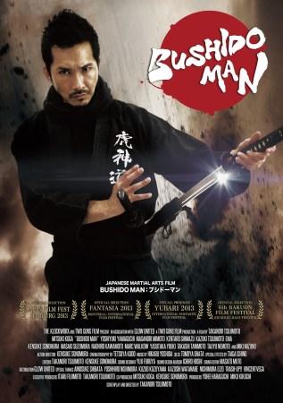 Bushido+Man_poster