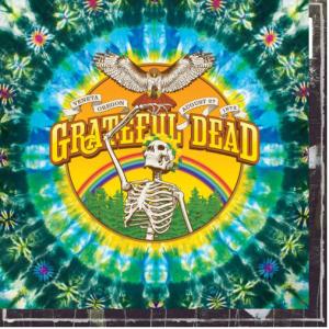 Grateful Dead - Veneta Oregon