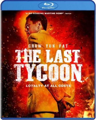 TheLastTycoon
