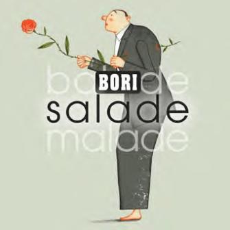 Edgar Bori - Salade