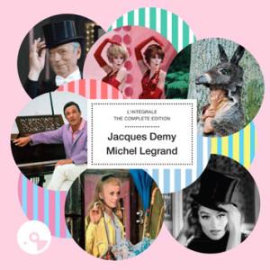 Jacques Demy - Michel Legrand