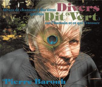 Pierre Barouh - Divers dit vert
