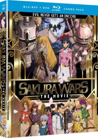 SakuraWars_Movie