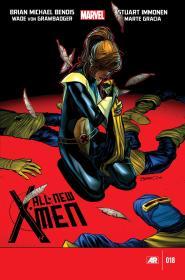 All-New X-Men #18