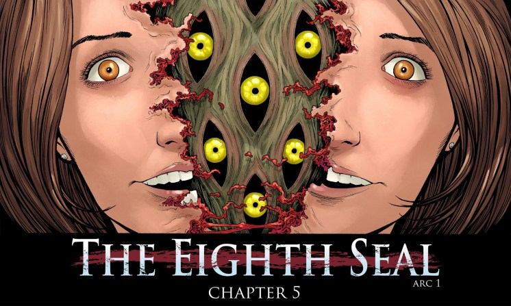 The Eighth Seal #5