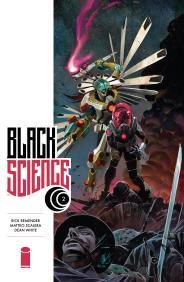 Black Science #1 et 2