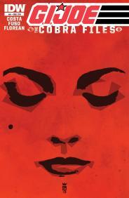 G.I. Joe – The Cobra Files #9