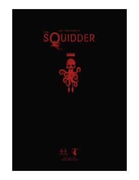 The Squidder (aperçu de 9 pages)