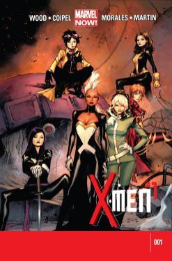 X-Men Vol.1