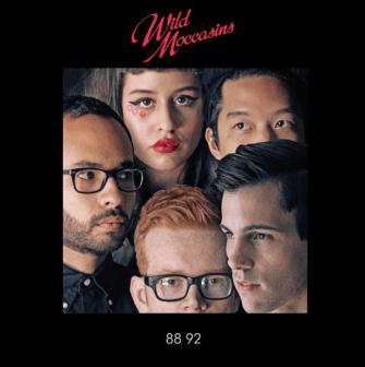 Wild Moccasins - 88 92