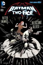 Batman and Robin #28