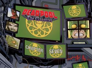 Deadpool: The Gauntlet #7