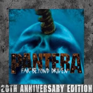 Pantera - Far Beyond Driven