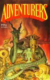 The Adventurers #1-10
