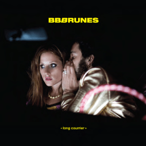 BB Brunes - long courrier