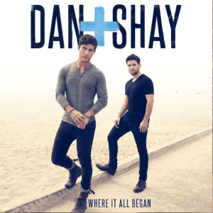 Dan et Shay - Where it all began