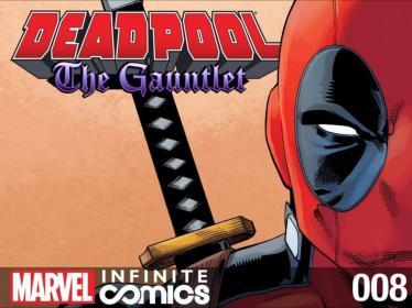 Deadpool: The Gauntlet #8