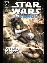 Star Wars Legacy #13