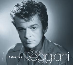 Serge Reggiani - Autour de