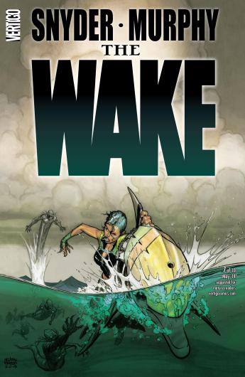 The Wake #7
