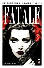 Fatale #1-21
