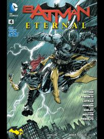 Batman Eternal #4