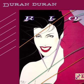 Duran Duran - Rio