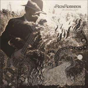 Rich Robinson - The ceaseless sight