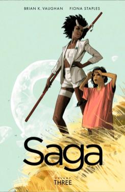 Saga Vol.3