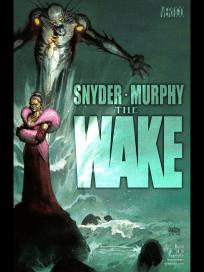 The Wake #8