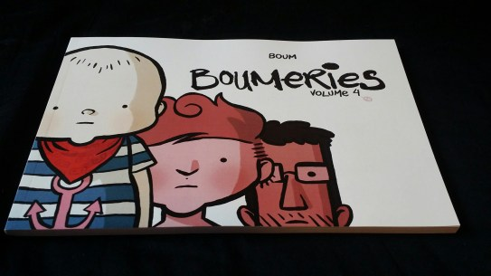 Les Boumeries Vol. 4