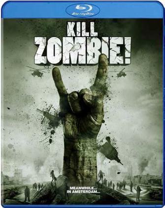 KillZombie