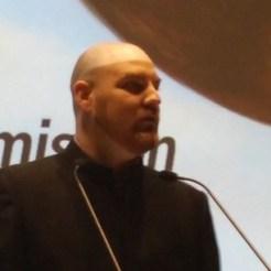Éric Boisvert