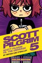 Scott Pilgrim Vol.5 Color Edition