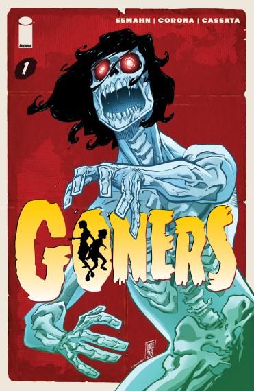 Goners #1