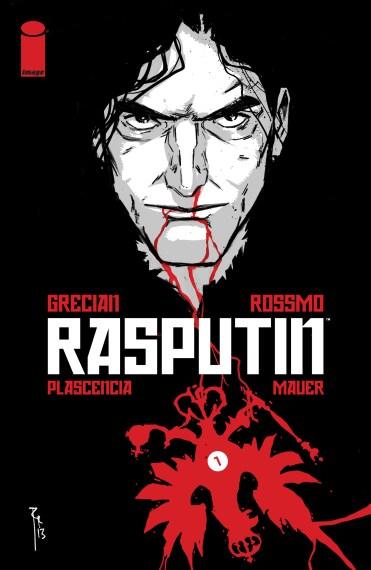 Rasputin #1
