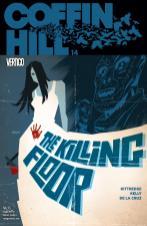 Coffin Hill #14