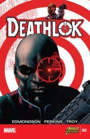 Deathlok #2