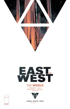 East of West – The World