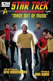 Star Trek: New Visions #4