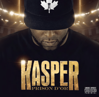 Kasper - Prison D'or