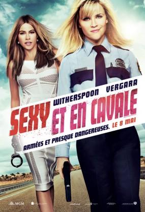 Sexy et en cavale poster