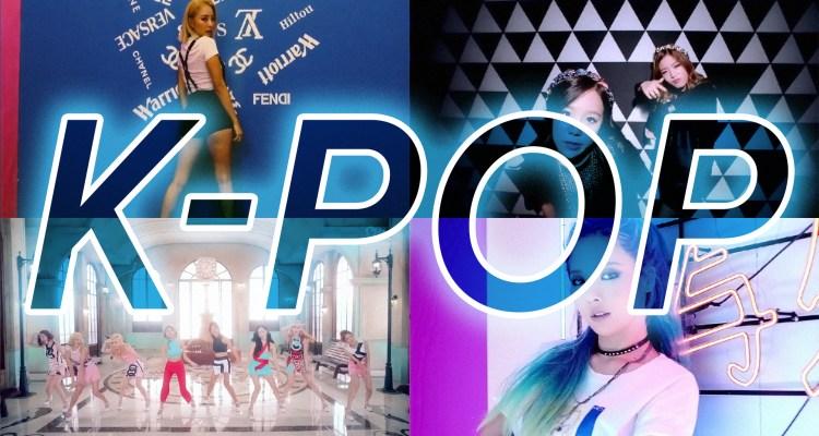 Vidéo K-Pop du 16 au 22 août