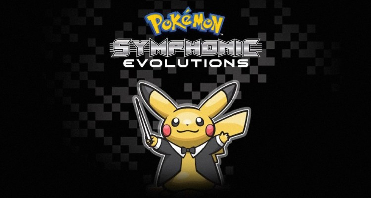 Pokémon : Évolutions Symphoniques