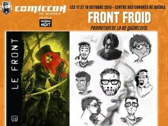 Invités Front Froid