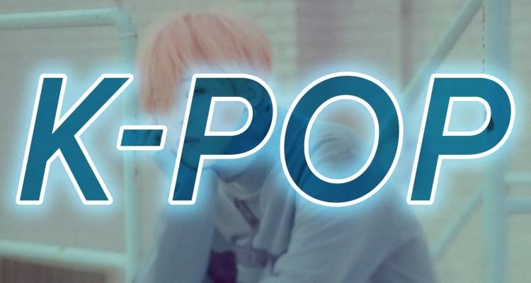 K-Pop sur Youtube - Août 2015