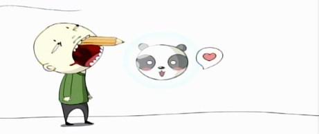 Rhum de panda