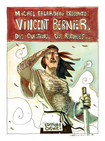 Vincent Bernier